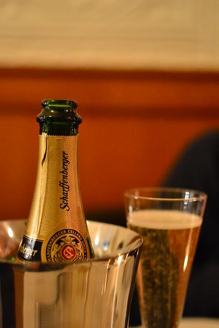 Scharffenberger Sparkling Wine