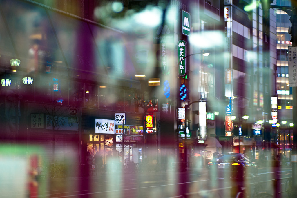 Tokyo Roppongi Planar