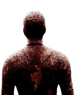 Anthony Gormley - Another Place