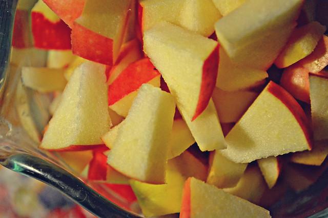 apple crisp #4