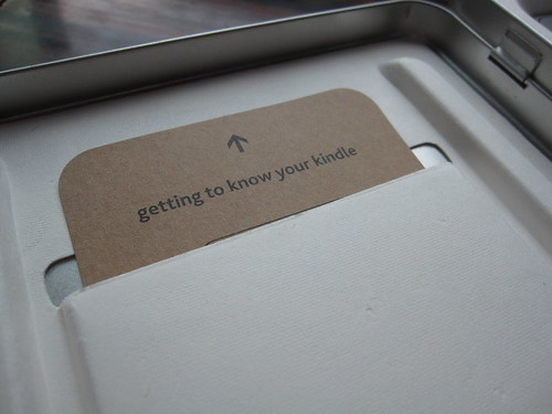 """半岛铁盒""——打造Kindle专属保护盒"