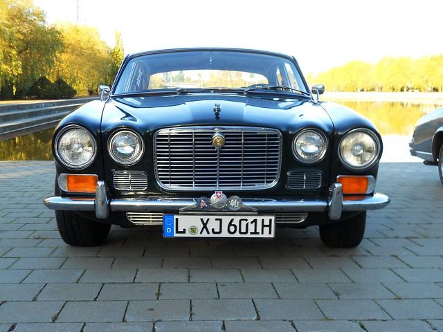 Jaguar XJ6 2.8