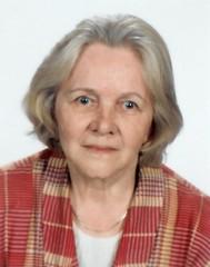 Paní Ludmila Klukanová