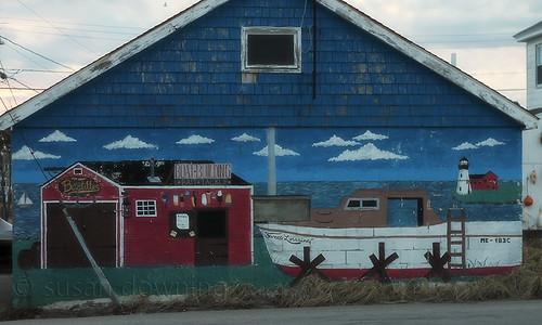 Rural Mural