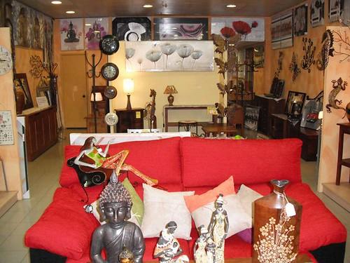 Flickriver photoset 39 urgente se traspasa tienda de - Accesorios decoracion hogar ...