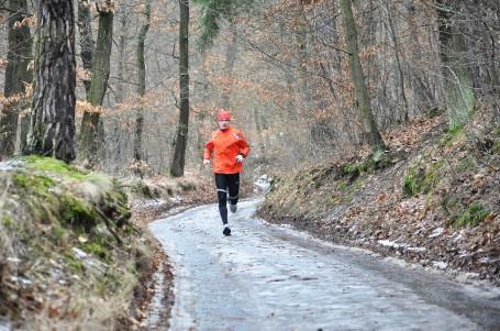 Běžecké zápisky - vybráno z blogů