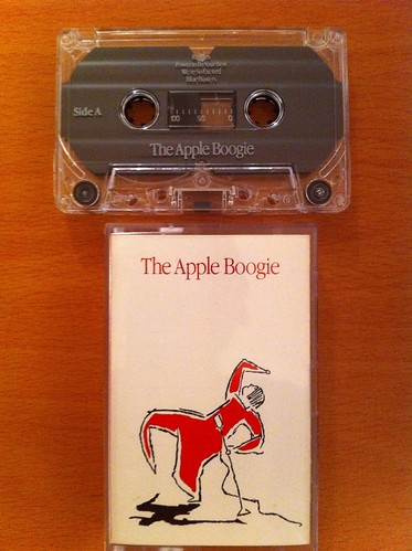 The Apple Boogie!