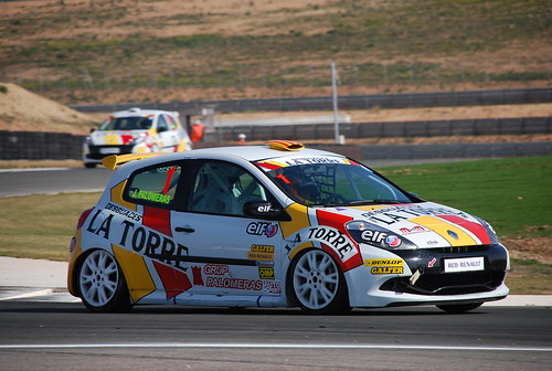 Dunlop Clio Cup