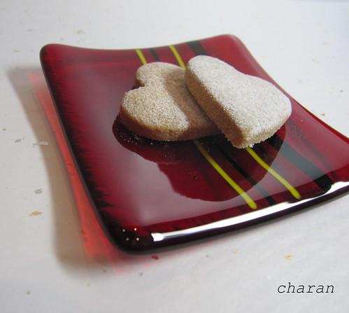 バニラのクッキー by Poran111