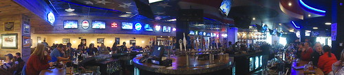 Toby Keith's I Love This Bar