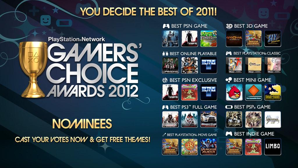 Best online psp games 2012