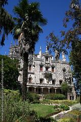 Portugal (Quinta da Regaleira)