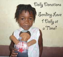 doll drive for children in Maissade Haiti 2012 5ab