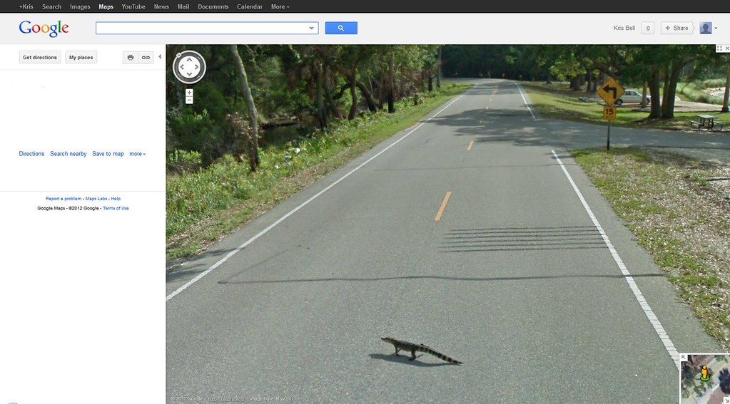 herping google streetview by kristian bell on flickr