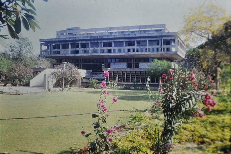 Indology-Ahmedabad-Doshi