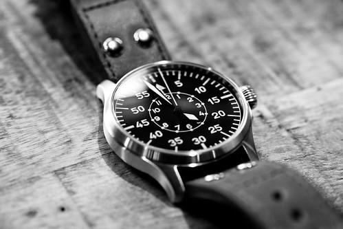 Flieger ETA 2801 LE