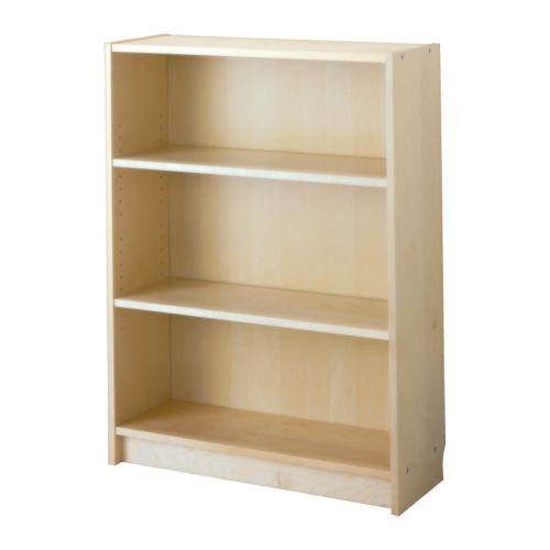 Ikea Billy Extension Door : IKEA Billy bookcase w height extension  2x IKEA Billy book
