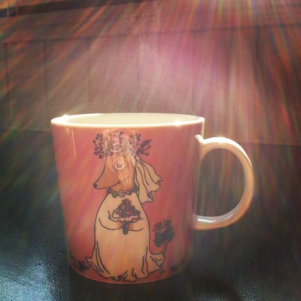 Sol-kaffe
