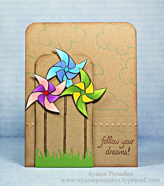 Follow Your Dreams- Pinwheels (1)
