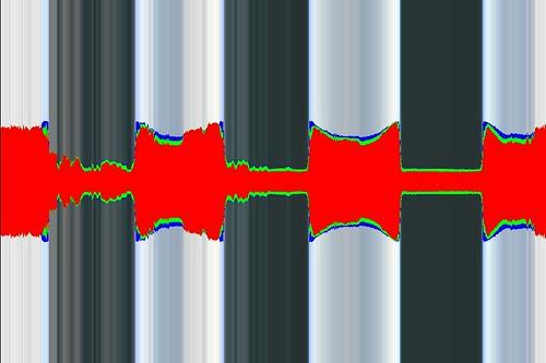Sky Spectrum raw data + raw r,g,b