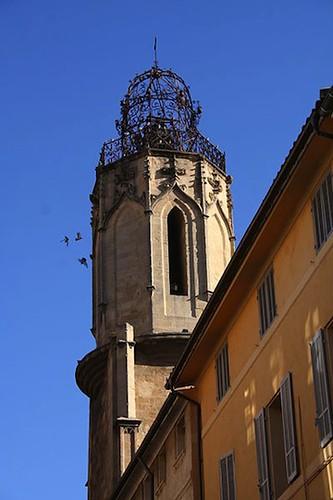 eglise catholique Aix-en-Provence