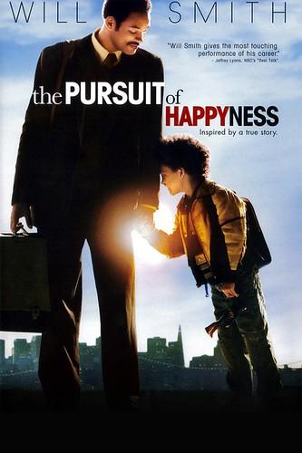当幸福来敲门 The Pursuit of Happyness(2006)