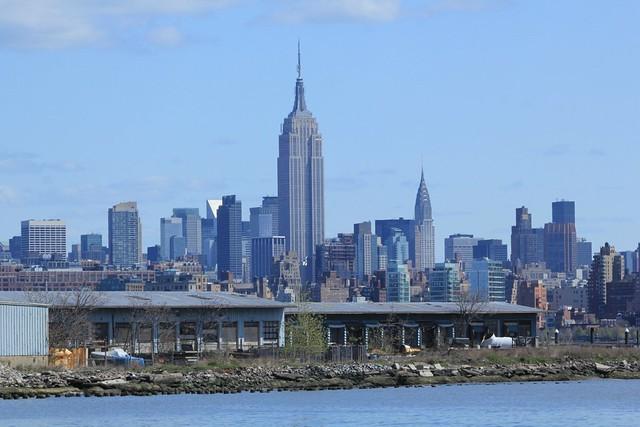 Pier  Jersey City
