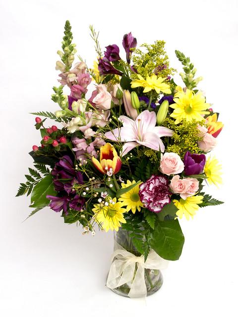 Flowers 807