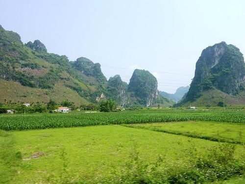 V-Route Hanoi-Lang Son (66)