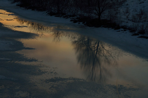 Soft Reflections