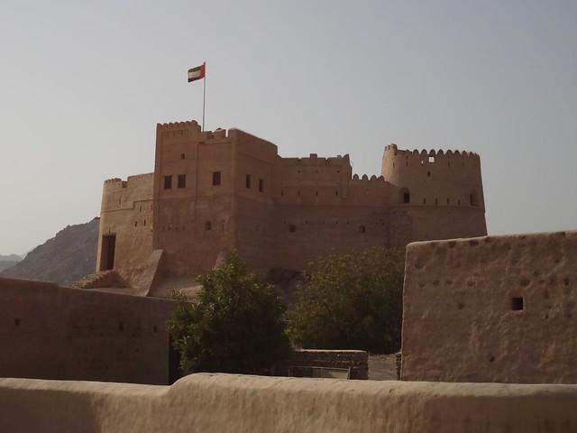 Fotografias de Fujairah, Emirados Arabes Unidos