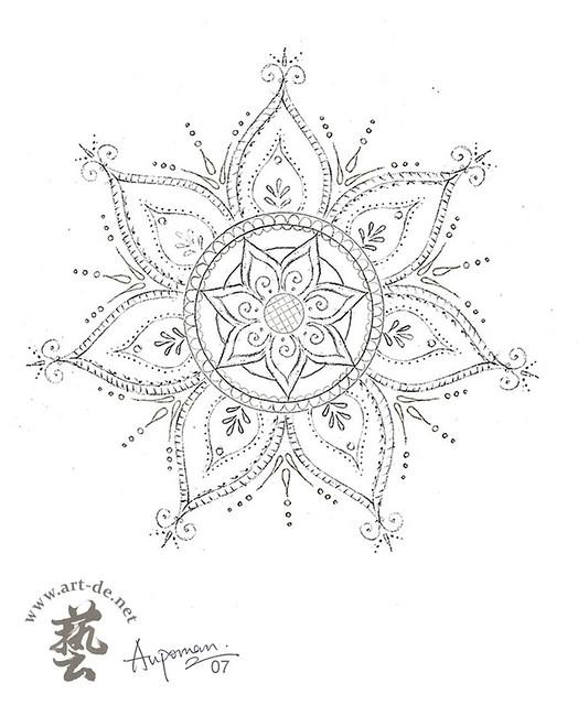 aupoman-hk-tattoo-flower-design-layout