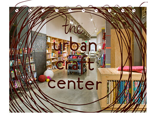The Urban Craft Center- Santa Monica