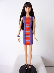 Project Project Runway Challenge 10