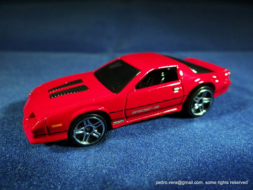 075: Car by pvera