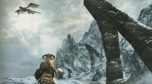 Rumor: Elder Scrolls MMO to be Unveiled in May