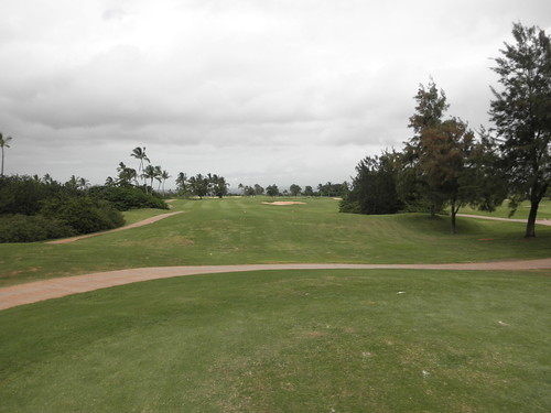 Hawaii Prince Golf Club 319
