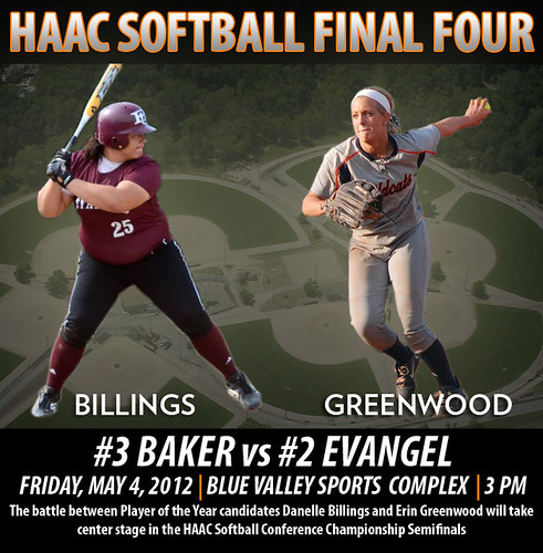 Softball Final Four