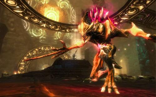 Reckoning DLC The Legend of Dead Kel has a Trailer