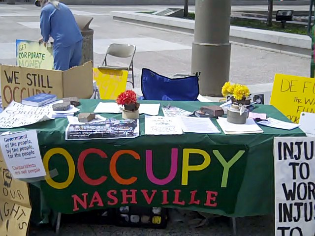 Information Table 17 March