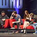 DW Convention 2012: Meet the Stars