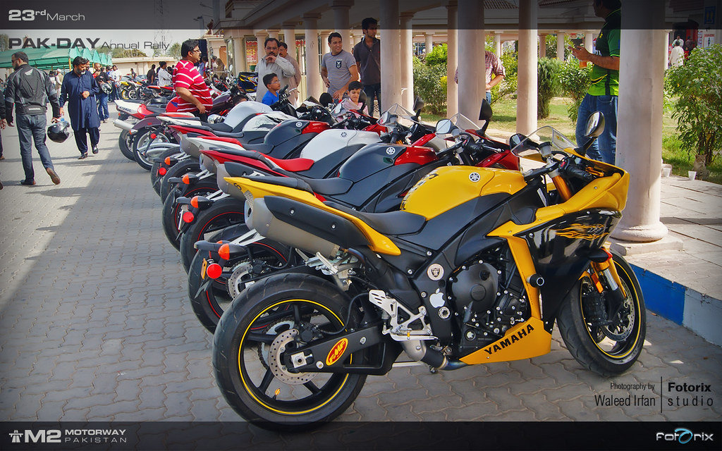 Fotorix Waleed - 23rd March 2012 BikerBoyz Gathering on M2 Motorway with Protocol - 7017490355 267a49e0d6 b