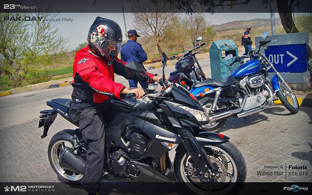 Fotorix Waleed - 23rd March 2012 BikerBoyz Gathering on M2 Motorway with Protocol - 7017521825 e4458eea24 b