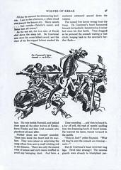 272j Golden Fleece Dec-1938 Page 47 Wolves of Kerak 08 by E. Hoffmann Price