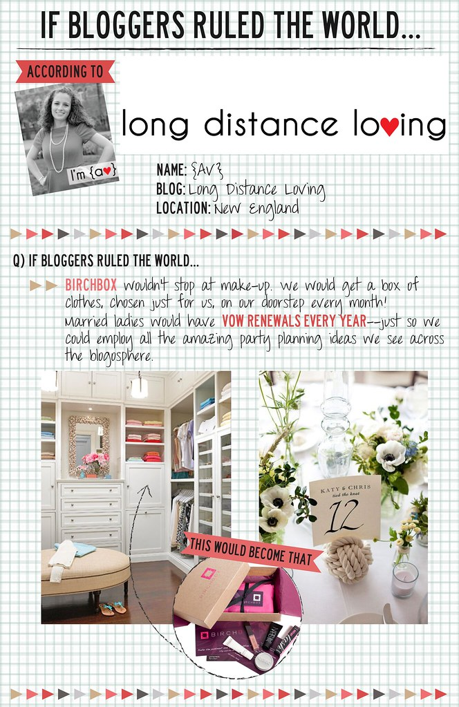 IBRTW AV Long Distance Loving-1