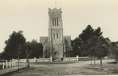 St George's Anglican Church, c1920