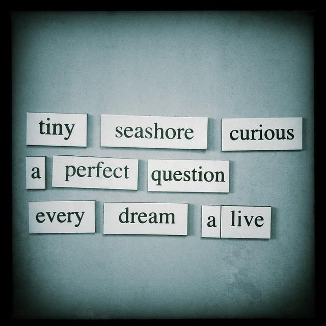 Tiny Seashore