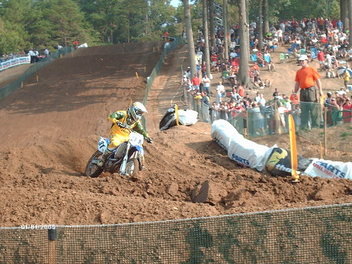The Sports Archives Blog - The Sports Archives - The Best Motocross Crashes - Ever!