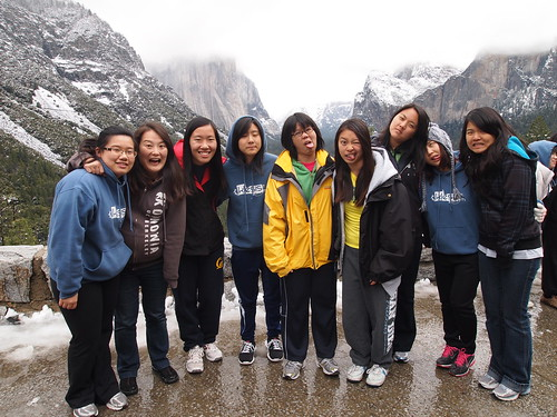 7092719903 17b1dc3b05 Klesis Yosemite Recap: A Successful Trip