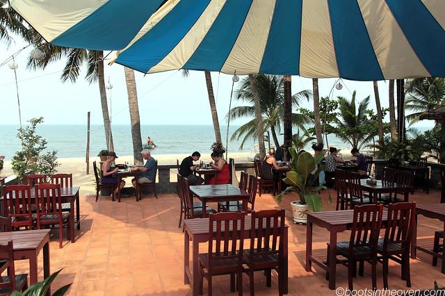 Restaurant, Phú Quốc Sea Star